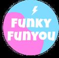 FunkyFunYou Logo