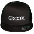 The Funky Groom Logo