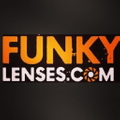 Funky Lenses Logo