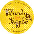 FunkyLittlePeople Logo