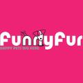 FunnyFur USA Logo