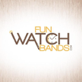 Fun Watch Bands Logo