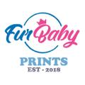 FurbabyPrints.com Logo