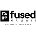 Fused Hawaii Logo