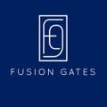 Fusion Gates Logo