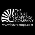 The Future Mapping Company Logo