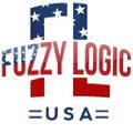 Fuzzy Logic Usa Logo