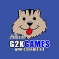 G2K Games Logo