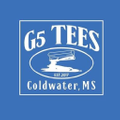 G5 TEES Coupons and Promo Codes