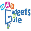 Gadgets Is Life logo