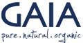 GAIA Natural Skincare Singapore Official Logo