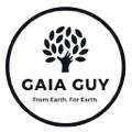 Gaia Guy Logo