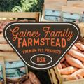 Gaines Family Farmstead Logo