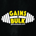 Gains In Bulk Logo