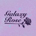 Galaxy Rose Logo