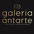 Galeria Antarte Logo