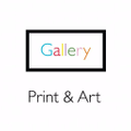 Gallery Print And Art logo