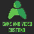 Game And Video Customs Coupons and Promo Codes
