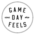 Game Day Feels Logo