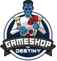 Gameshop of Destiny Logo