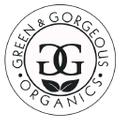 Green & Gorgeous Organics, LLC Logo