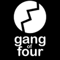Gang of Four Logo