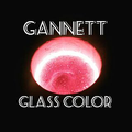 Gannett Glass Color Logo
