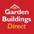 Garden Buildings Direct Logo