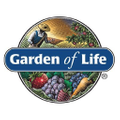 Garden of Life UK Logo
