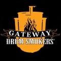 Gateway Drum Smokers Logo