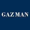GAZMAN Logo