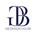 Gb Design House Logo