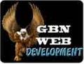 GBN Web Development logo