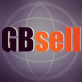 Gbsell logo