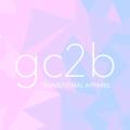 gc2b Transitional Apparel Logo