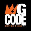 gcodenutrition Logo