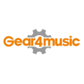 Gear4Music Logo