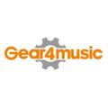 Gear4music logo