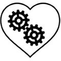 Gearheart Industry Logo