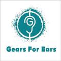 www.gearsforears.com Logo
