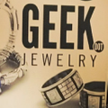 Geek Dot Jewelry USA Logo