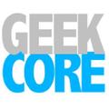 GeekCore.co.uk UK Logo