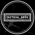 geekedcstore Logo