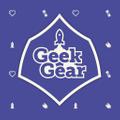 Geek Gear Wizardry logo