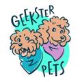 Geekster Pets logo