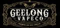 Geelong Vape Co Australia Logo