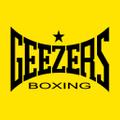Geezers Boxing Logo