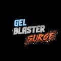 Gelblaster Logo