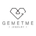 Gemetme Jewelry Logo