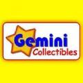Gemini Collectibles logo